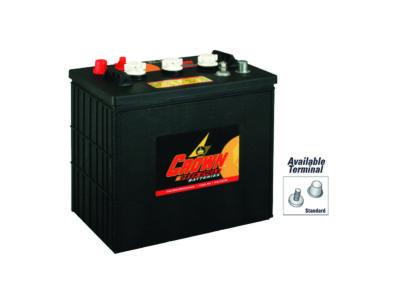 Akumulator-Crown-Battery-CR-250-6V-250Ah