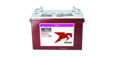 Akumulator-Trojan-GEL-MOTIVE-27-GEL-12V-91Ah