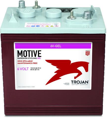 Akumulator-Trojan-GEL-MOTIVE-6V-GEL-6V-189Ah