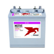 Akumulator-Trojan-GEL-MOTIVE-8V-GEL-8V-140Ah