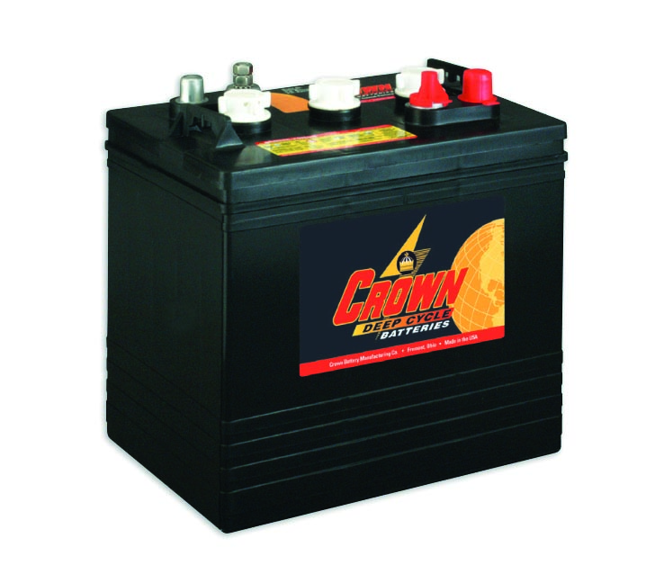 Crown-Battery-CR-205-6V-205Ah