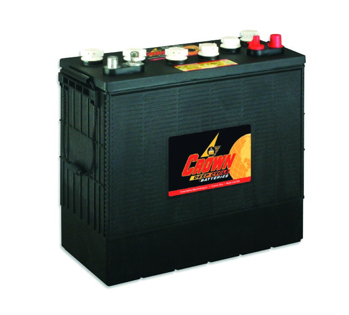 Crown-Battery-CR-215-12V-215Ah