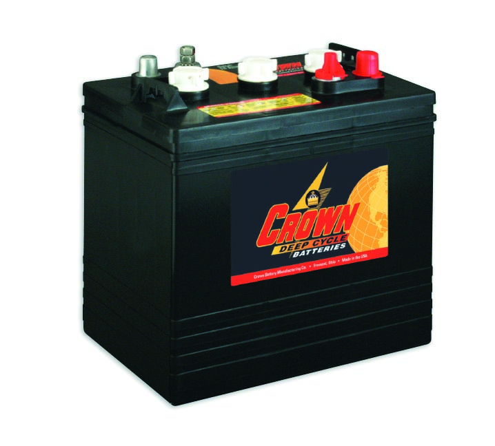 Crown-Battery-CR-220-6V-220Ah