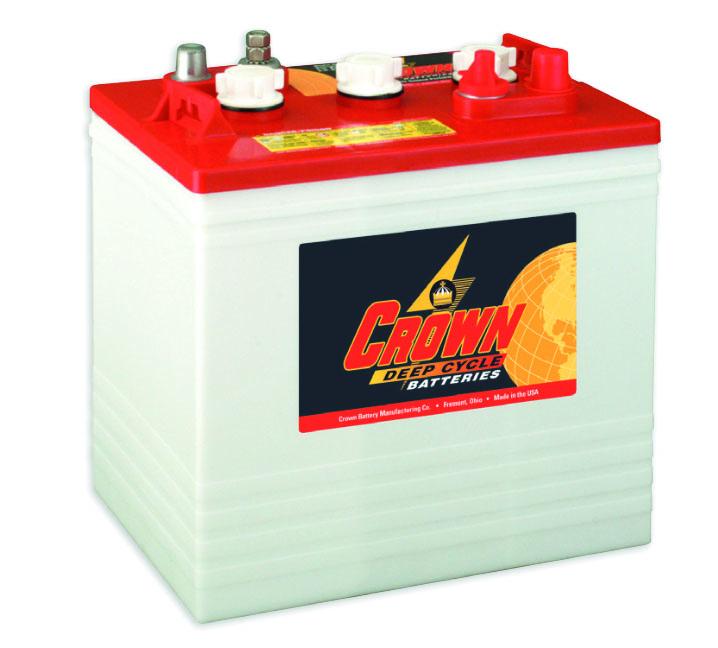 Crown-Battery-CR-235-6V-235Ah