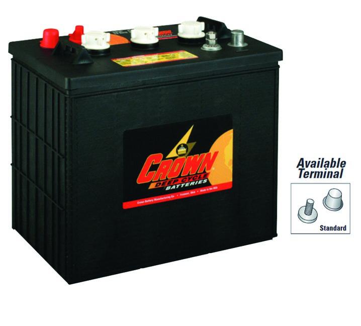 Crown-Battery-CR-250-6V-250Ah