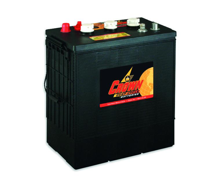 Crown-Battery-CR-330-6V-330Ah