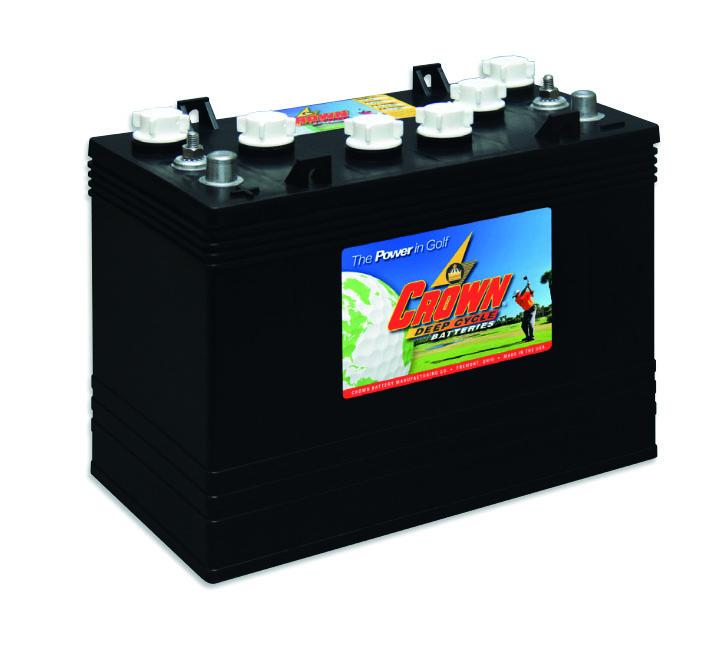 Crown Battery CR-CG150 12V 150Ah