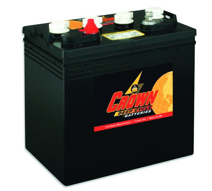 Crown-Battery-CR165-8V-165Ah