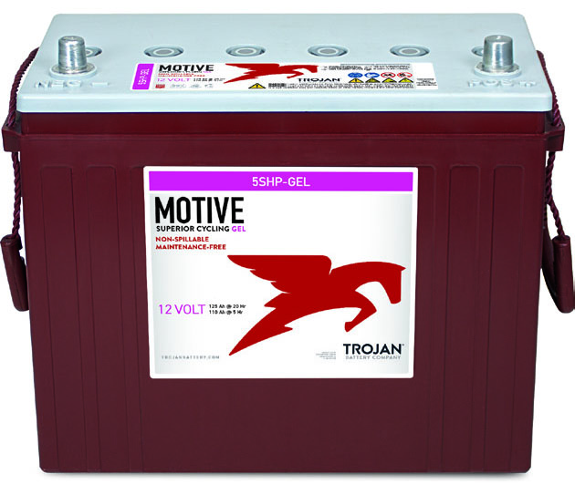 Trojan-GEL-MOTIVE-5SHP-GEL-12V-125Ah