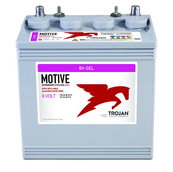 Trojan-GEL-MOTIVE-8V-GEL-8V-140Ah