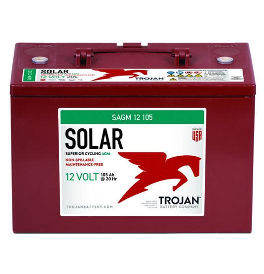 Trojan-Solar-AGM-12V-105Ah-SAGM-12-105