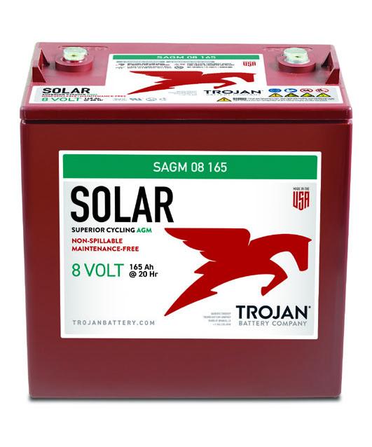 Trojan-Solar-AGM-8V-165Ah-SAGM-08-165