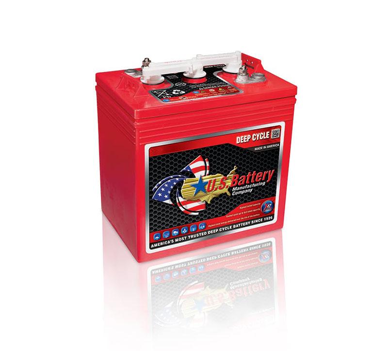 U.S. Battery US 2000 XC2