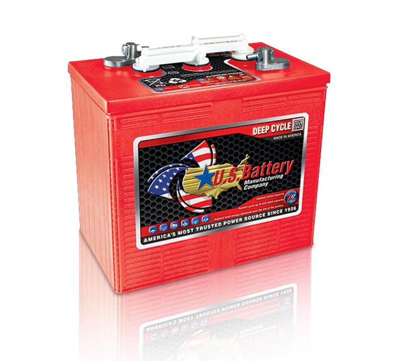 US-Battery-250HC-XC2