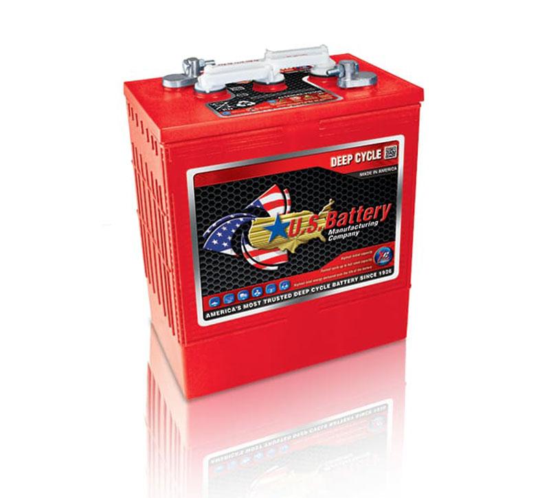 US-Battery-305-XC2